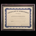 Promotional products: Farnsworth Cert Holder - Cherry 8½