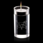Promotional products: Tissot Candleholder - Optical 2
