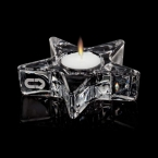 Promotional products: Star Candleholder - 4½