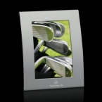 Promotional products: Newcastle Frame - Aluminum 3½
