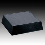 Promotional products: Norwich Base - Square 3-1/8