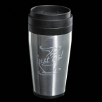 Promotional products: Ventura Tumbler - 16oz S/S Plastic Liner