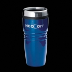Promotional products: Grenada Tumbler - 17oz S/Steel Cobalt