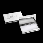 Promotional products: Yorkton Business Card Case