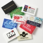 Promotional products: Mint card filled with micromints�
