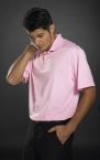 Promotional products: DRI-FIT TECH SOLID POLO