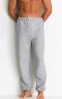 Promotional products: FLEECE PANTS WITH NO POCKETS