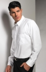 Promotional products: MEN L/S WRINKLE FREE SHIRT