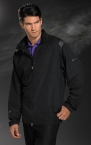 Promotional products: GREEN GRASS L/S WIND JACKET