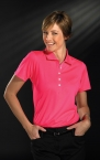 Promotional products: LADIES' NIKE TECH PIQUE POLO