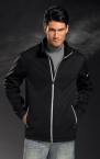 Promotional products: WINDPROOF THERMAL JACKET