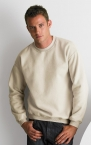 Promotional products: CREW NECK SWEATSHIRT