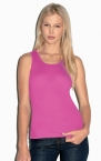 Promotional products: 1X1 RIB TANK TOP
