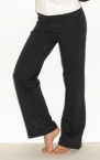 Promotional products: FLEECE STRAIGHT LEG SWEATPANT