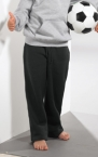 Promotional products: OPEN BOTTOM PANTS WITH POCKETS