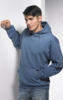 Promotional products: HOODED SWEATSHIRT