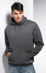 Promotional products: HOODED SWEAT