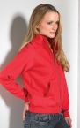 Promotional products: LADIES FULL ZIP JACKET