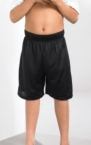 Promotional products: YOUTH WICKING MESH SHORTS