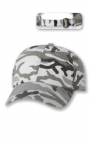 Promotional products: Twill camo cap