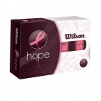 Promotional products: Wilson Wilson Hope Pink