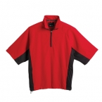 Promotional products: FALCON Half zip windshirt