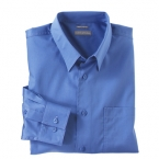 Promotional products: Fine cotton dress shirt