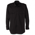 Promotional products: Twill long sleeve shirt