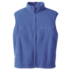 Promotional products: DOMA Microfleece vest