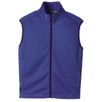 Promotional products: Bonded microfleece vest