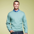 Promotional products: FREEPORT V-neck sweater