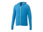 Promotional products: GARNER Knit Full Zip Hoody