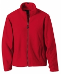 Promotional products: BARTLETT Fleece full zip