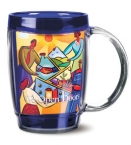 Promotional products: Thermal Desk Mug