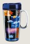 Promotional products: Thermalstar� Travel Mug W/handle