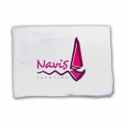 Promotional products: Microfiber suede towels 16