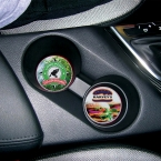 Promotional products: Car Cup Coasters