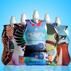 Promotional products: Aqua Bottle™ Jacket
