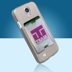 Promotional products: Armour Sleeve RFID cell phone Backpak