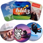 Promotional products: Coasters - Singles