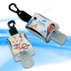 Promotional products: Hand Sanitizer Jacket