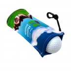 Promotional products: Golf Ball Caddy