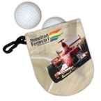 Promotional products: Golf Ball Cleaner