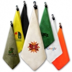 Promotional products: Microfiber Sport Towel