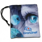 Promotional products: Tablet Drawstring Bag
