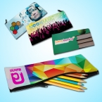 Promotional products: Pencil case