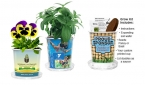 Promotional products: Grow Kits